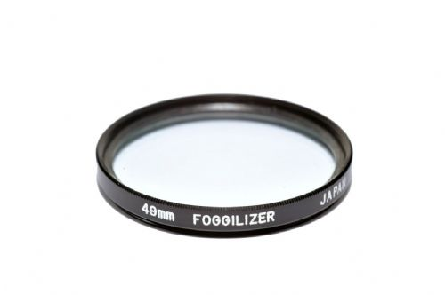 49mm High Quality Fog Effect Filter Made in Japan 49mm Fog